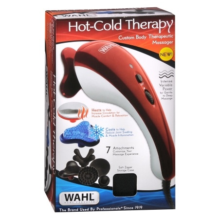 Wahl Hot-Cold Therapeutic Massager - 1 ea