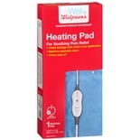 Walgreens Heating Pad Moist Dry