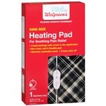 Walgreens Heating Pad Moist Dry King Size