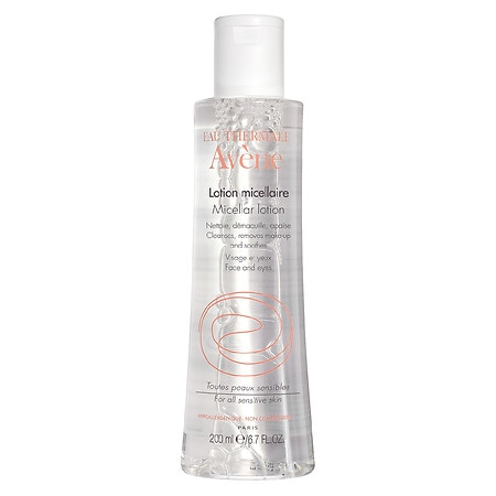 Avene Micellar Lotion Cleansing and Make-up Remover - 6.76 oz.