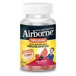 Airborne Gummies Berry