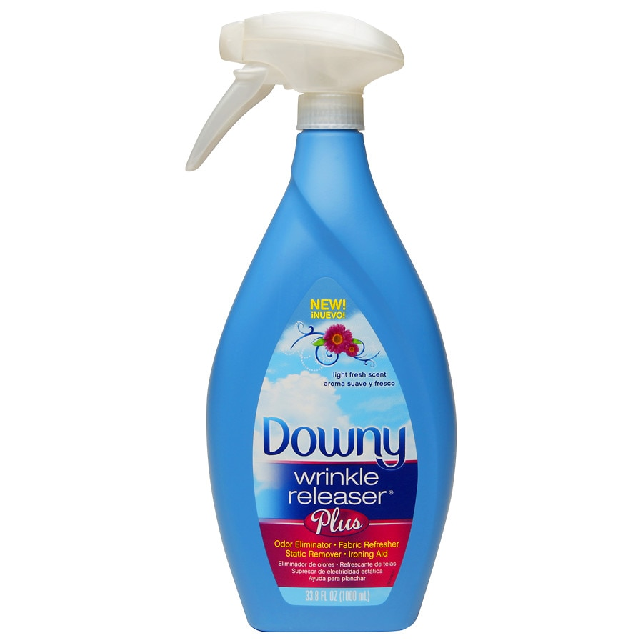Downy Wrinkle Releaser Plus | Walgreens