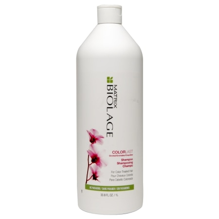 Biolage by Matrix ColorLast Shampoo - 33.8 fl oz