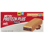 Met-Rx Protein Plus Bar Peanut Butter Cup