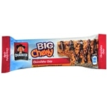 Quaker Big Chewy Granola Bar Chocolate Chip