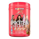 Six Star Fit Lean Protein Chocolate