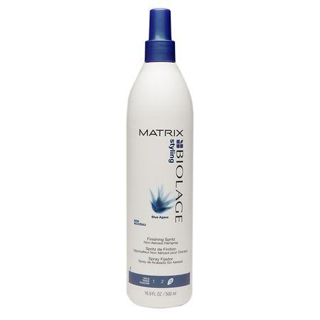 Biolage by Matrix Styling Finishing Spritz Non-Aerosol Hairspray - 16.9 fl oz