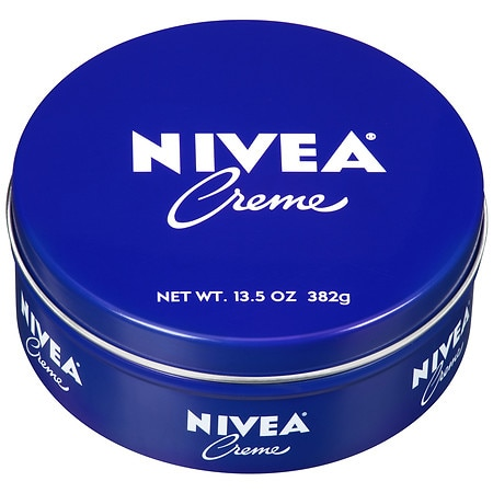 Nivea Creme Tin - 13.5 oz.