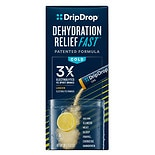 Drip Drop Hydration Powder Lemon
