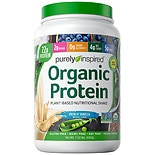 Purely Inspired 100% Plant-Based Protein Nutritional Shake French Vanilla