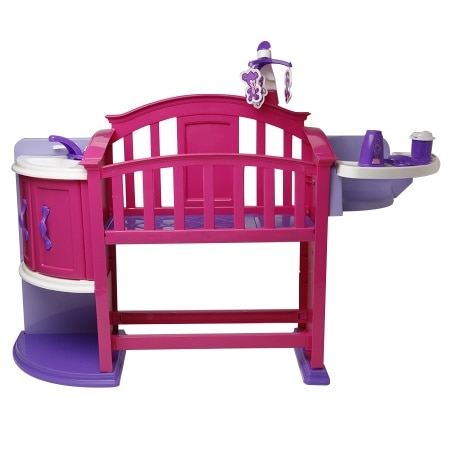 American Plastic Toys My Very Own Nursery - 1 ea