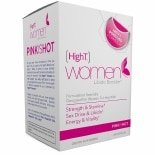 HighT Libido Booster, Women, Capsules