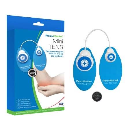 Image of AccuRelief Mini TENS Relief System - 1 ea