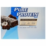 Pure Protein Bar Dark Chocolate Coconut