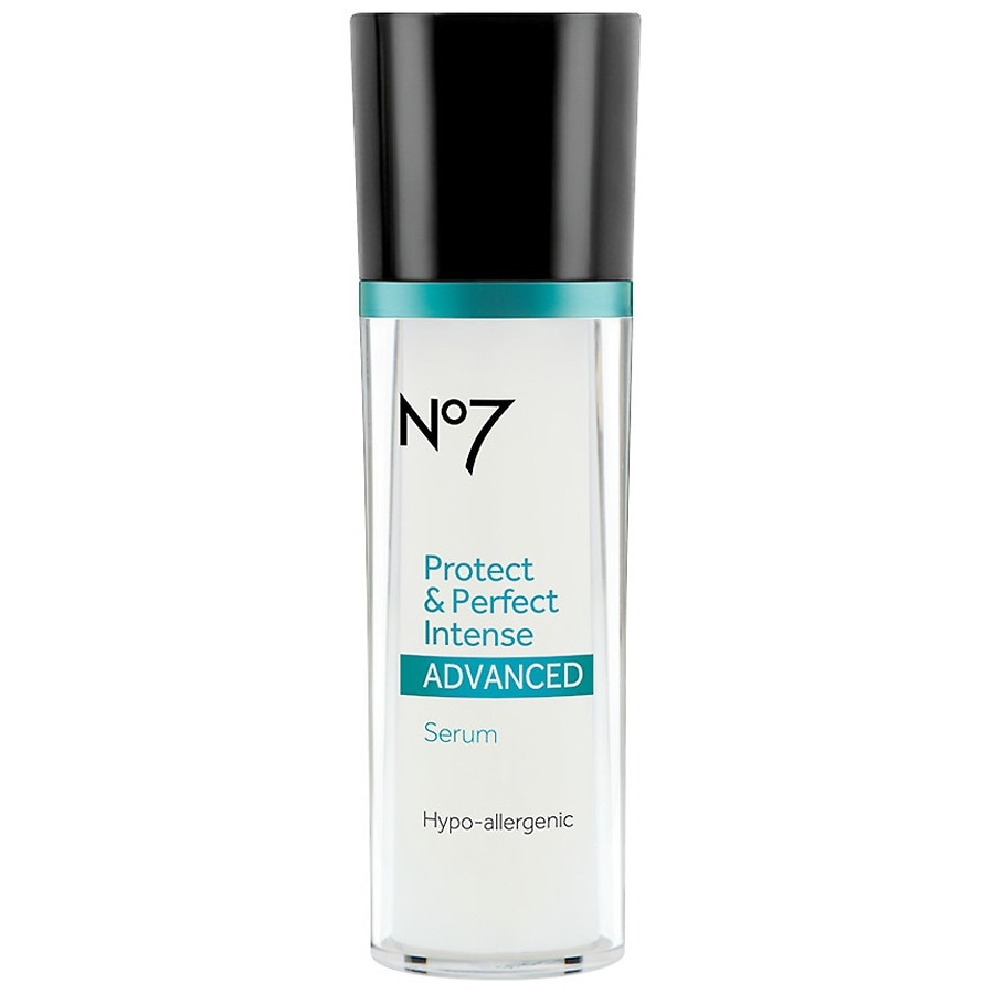 No7 protect & perfect intensives Serum 30ml