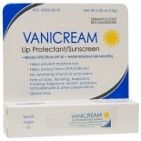 Vanicream Lip Protectant/ Sunscreen SPF 30
