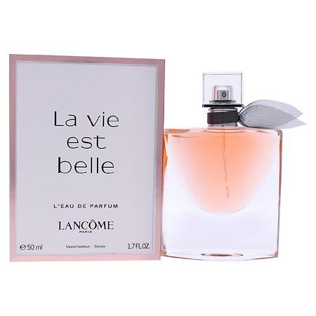 lancome la vie est belle l 39 eau de parfum walgreens