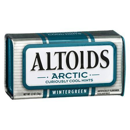 Altoids Mints Wintergreen - 1.2 oz.