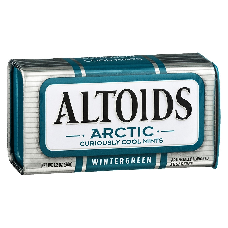 Image result for altoid mint