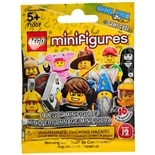 LEGO Systems Mini Figures Series 12 Assortment