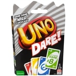 Uno Dare Game