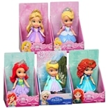 Disney Princess Mini Toddler Assortment