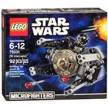 LEGO Systems Micro Fighters Fall 2014 Assortment