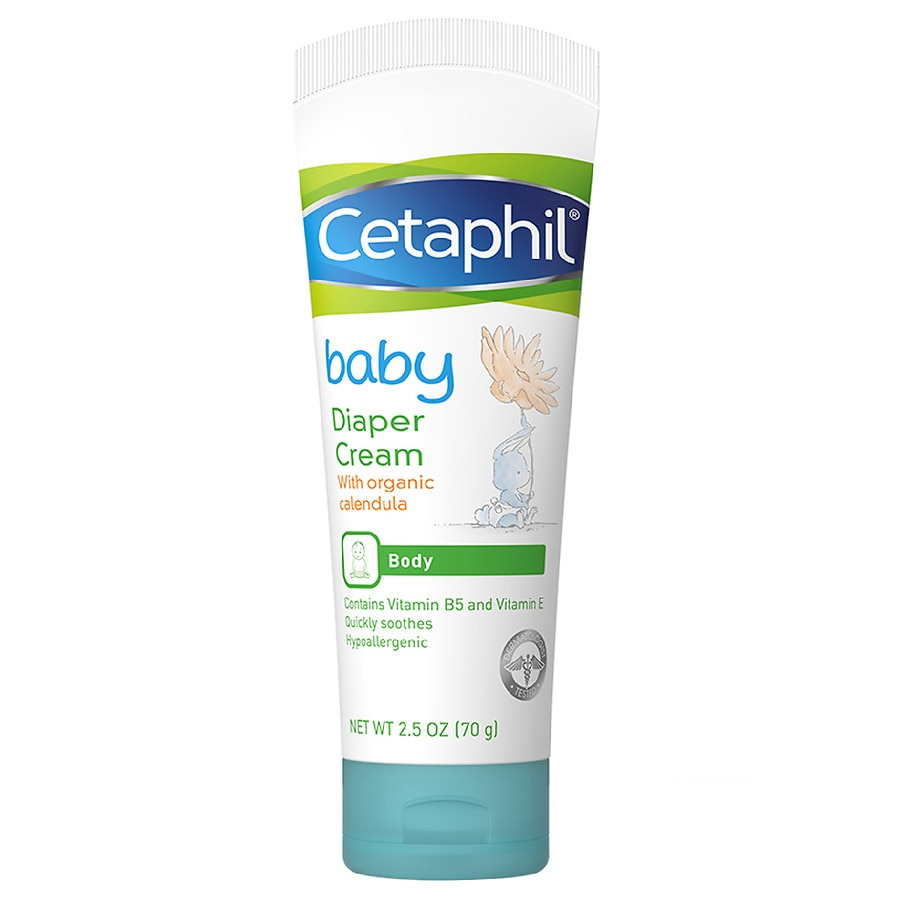 cetaphil baby products