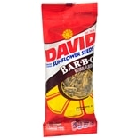 David Sunflower Seeds BBQ