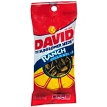 David Sunflower Seeds Roasted
