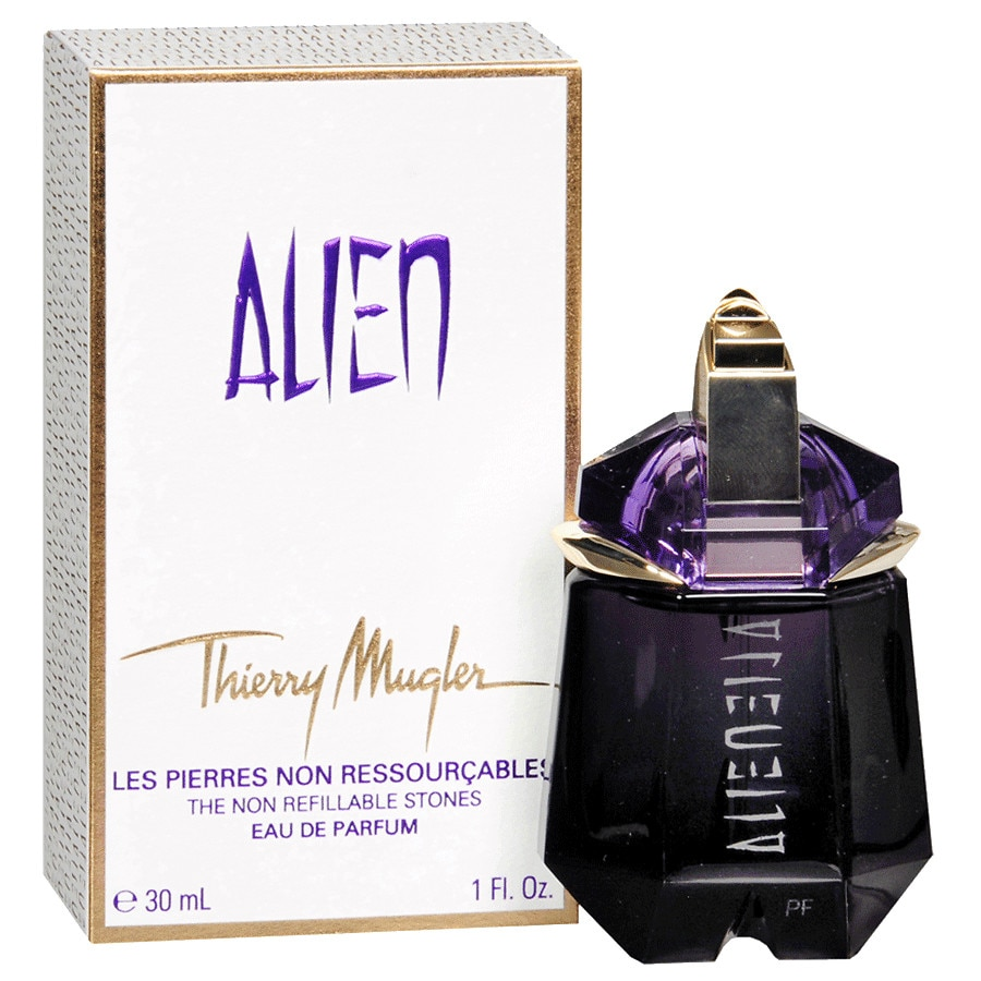 thierry mugler alien eau de parfum spray walgreens. Black Bedroom Furniture Sets. Home Design Ideas
