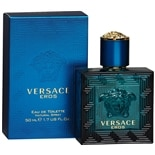 Gianni Versace Eros Men Eau De Toilette Spray