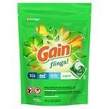 Gain Flings Laundry Detergent Original