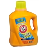 Arm & Hammer Plus Oxiclean Laundry Detergent Fresh