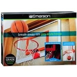 Emerson Basketball Hoop