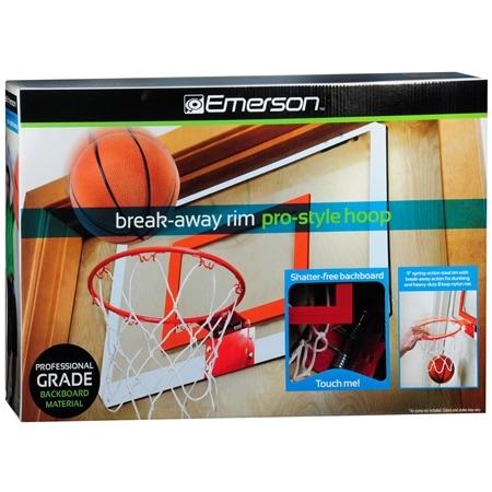 Emerson Basketball Hoop - 1 ea