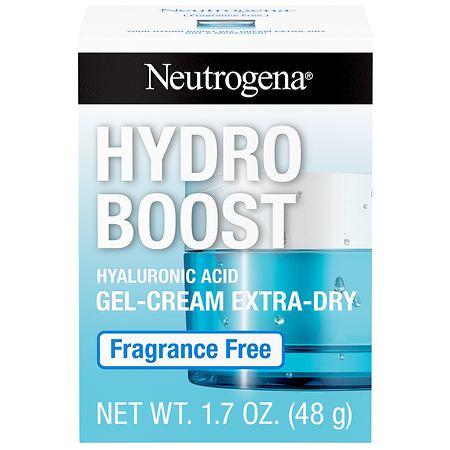 Neutrogena Hydro Boost Hyaluronic Acid Gel Face Moisturizer - 1.7 oz.