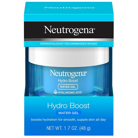 NeutrogenaHydro Boost Water Gel Moisturizer Unspecified1.7oz