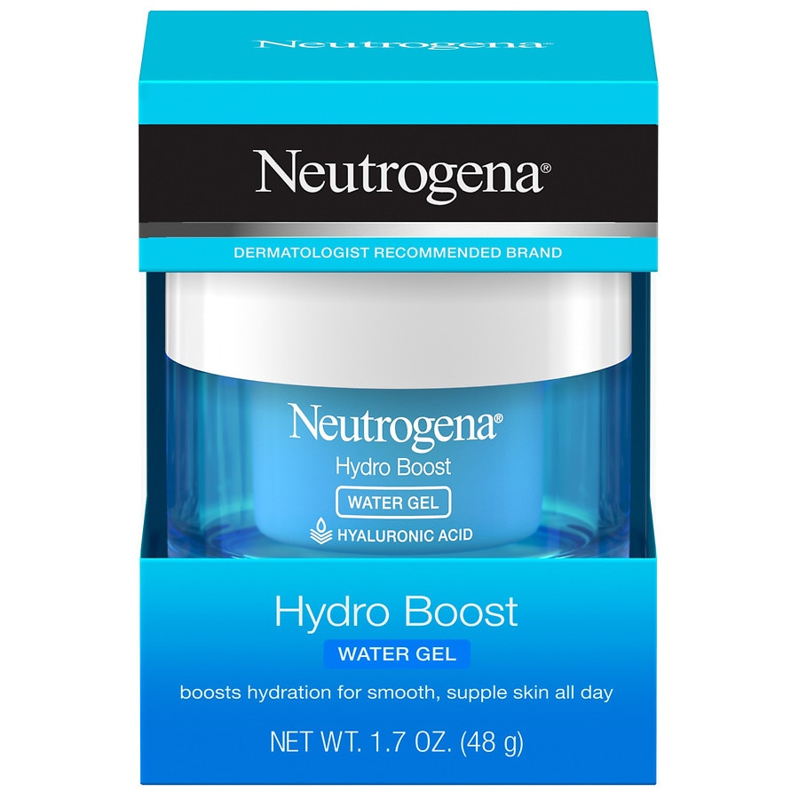 Got nuetrogena deep clean facial cleanser fabulous today