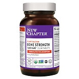 New Chapter Bone Strength Take Care, Slimline Tablets