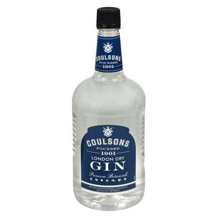 Coulsons Gin - 1750 ml