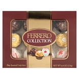 Ferrero Collection Chocolate Collection Rondnoir