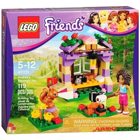 LEGO Systems Friends Fall Play Set - 1 ea
