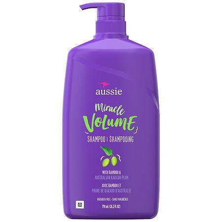Aussie Total Miracle 7N1 Shampoo - 26.2 oz.