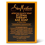 SheaMoisture Eczema & Psoriasis Therapy African Black Soap