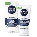 Nivea Men Sensitive Protective Lotion SPF 15