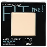 Maybelline Fit Me Matte + Poreless Powder Makeup Translucent