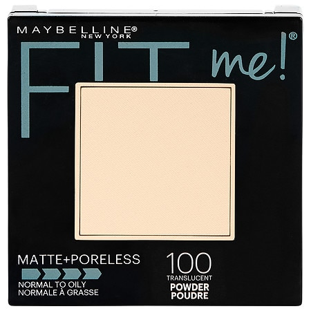 Maybelline Fit Me! Matte + Poreless Powder - 0.29 oz.