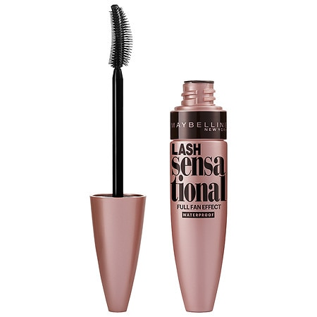 Maybelline Lash Sensational Waterproof Mascara - 0.3 fl oz