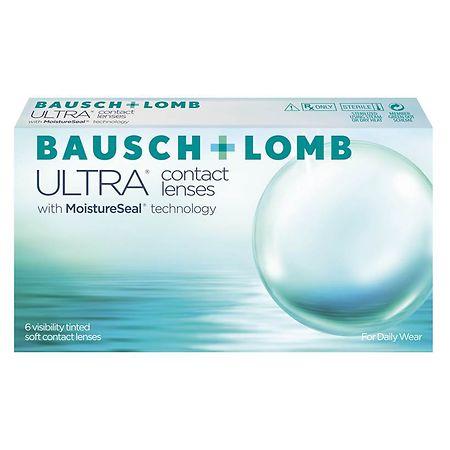Bausch & lamb